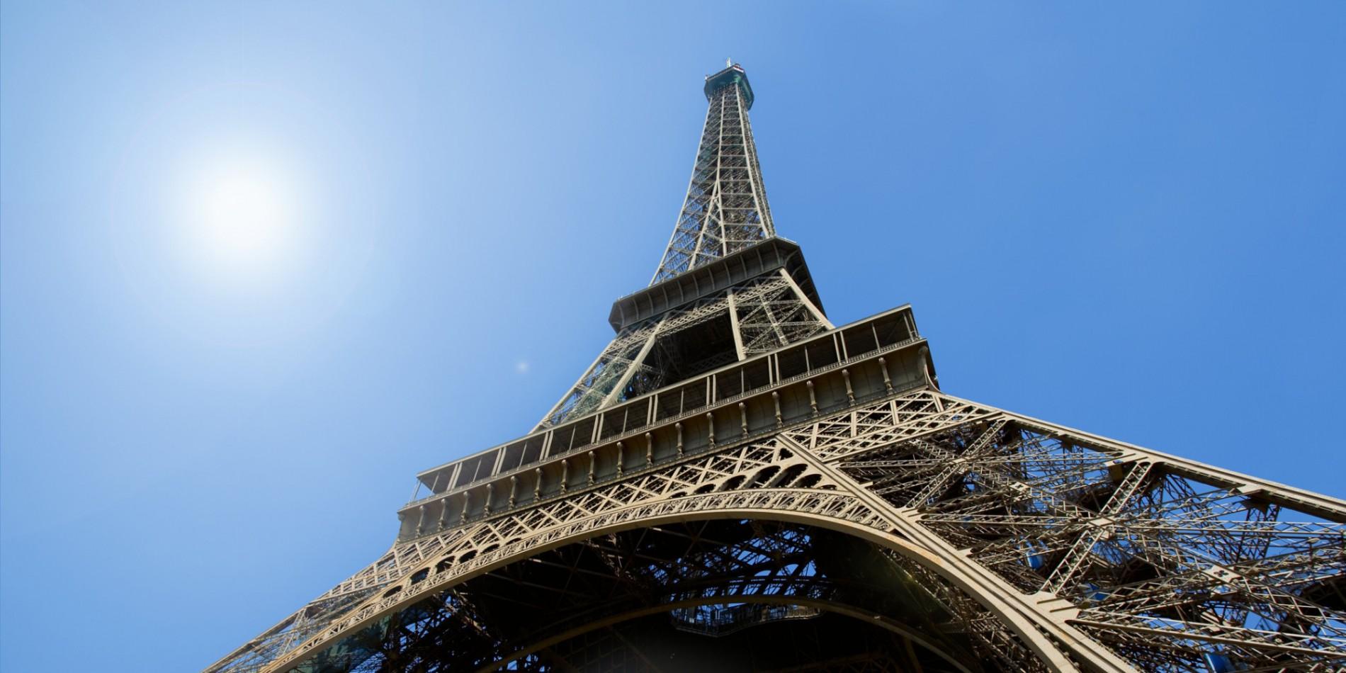 viaggio economico a parigi