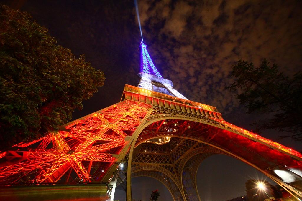 Eventi Parigi