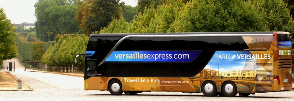 versailles express navetta giornaliera da parigi a versailles consulta orari e prenota online. Black Bedroom Furniture Sets. Home Design Ideas