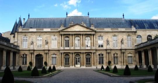 Museo Picasso Paris.Riapertura Museo Picasso Di Parigi Musei A Parigi
