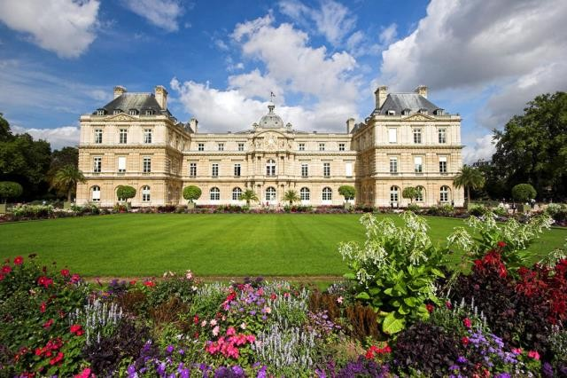 Jardin du luxembourg uno dei pi grandi parchi di parigi - Jardin du luxembourg enfant ...