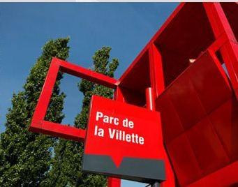 Parc de la villette parigi uno dei pi grandi parchi di parigi - Metro porte de la villette ...