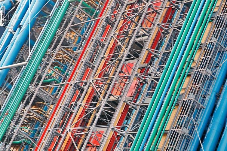 Museo Pompidou.Centre Pompidou Informazioni Turistiche Ed Orari Di Apertura