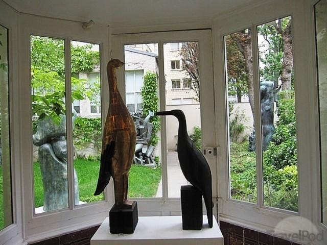 zadkine museum paris