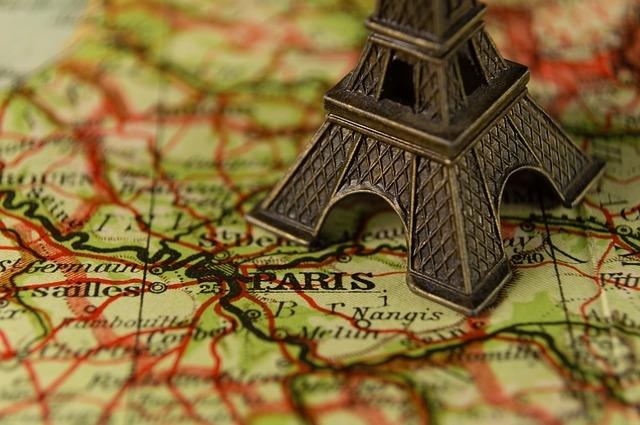 Dove dormire a Parigi, i quartieri e gli hotel migliori ...