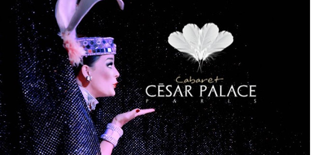 César Palace Paris
