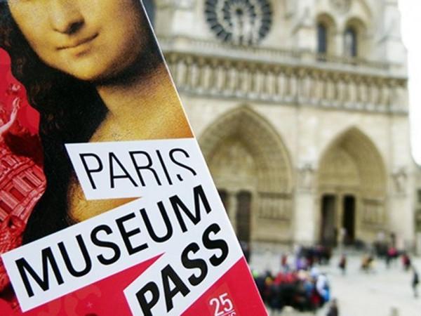 Visitare Parigi con audioguida e Paris Museum Pass