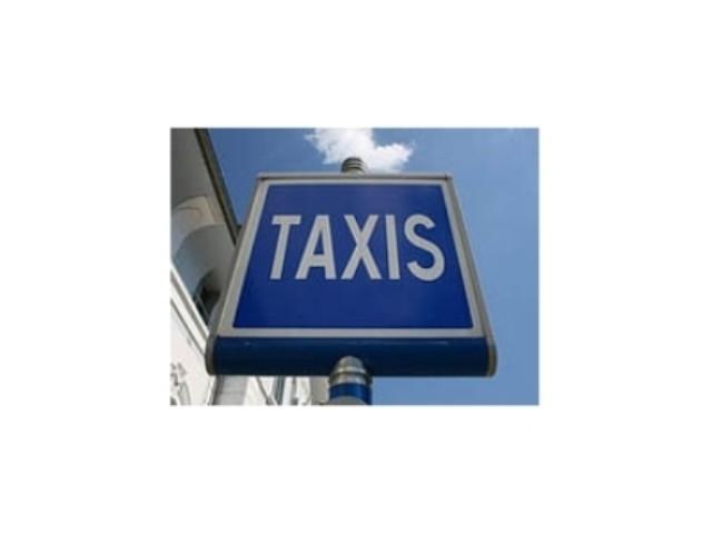 Taxi Beauvais