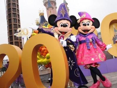 Come raggiungere i parchi Disney di Parigi