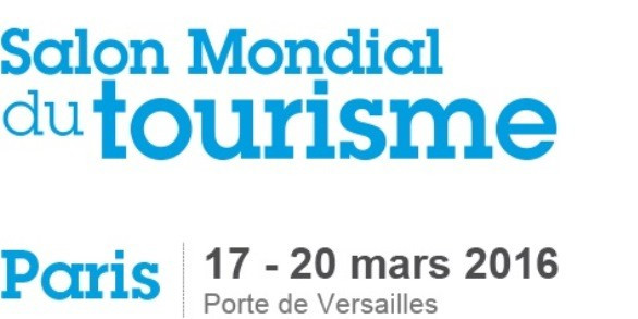 Salone mondiale del turismo a porte de versailles eventi for Salon e marketing porte de versaille