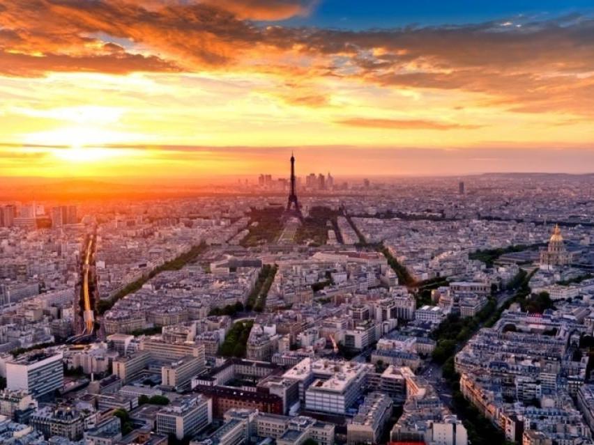 Tour Montparnasse Parigi