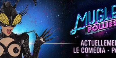 Mugler Follies Paris