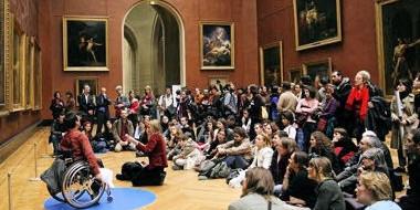 Disabili a Parigi: consigli e suggerimenti per la visita