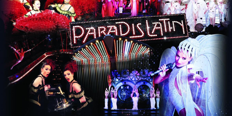 Paradis Latin Paris