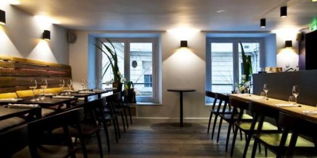 Restaurant UMA Paris
