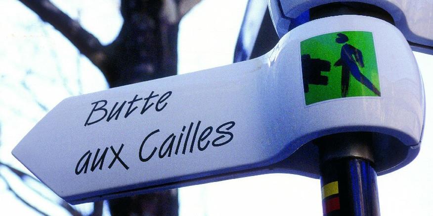 La Butte aux Cailles Paris © Paris Tourist Office - Photographe : Henri Garat