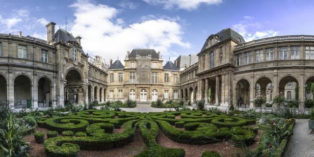 Chiusura Museo Carnavalet di Parigi