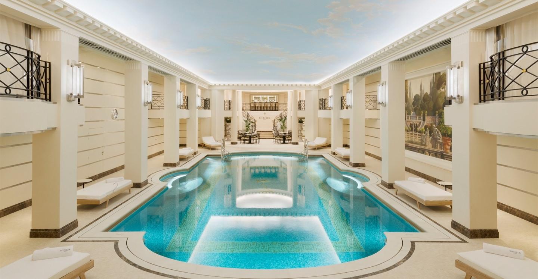 I migliori Hotel Spa di Parigi, Francia - Parigi.it