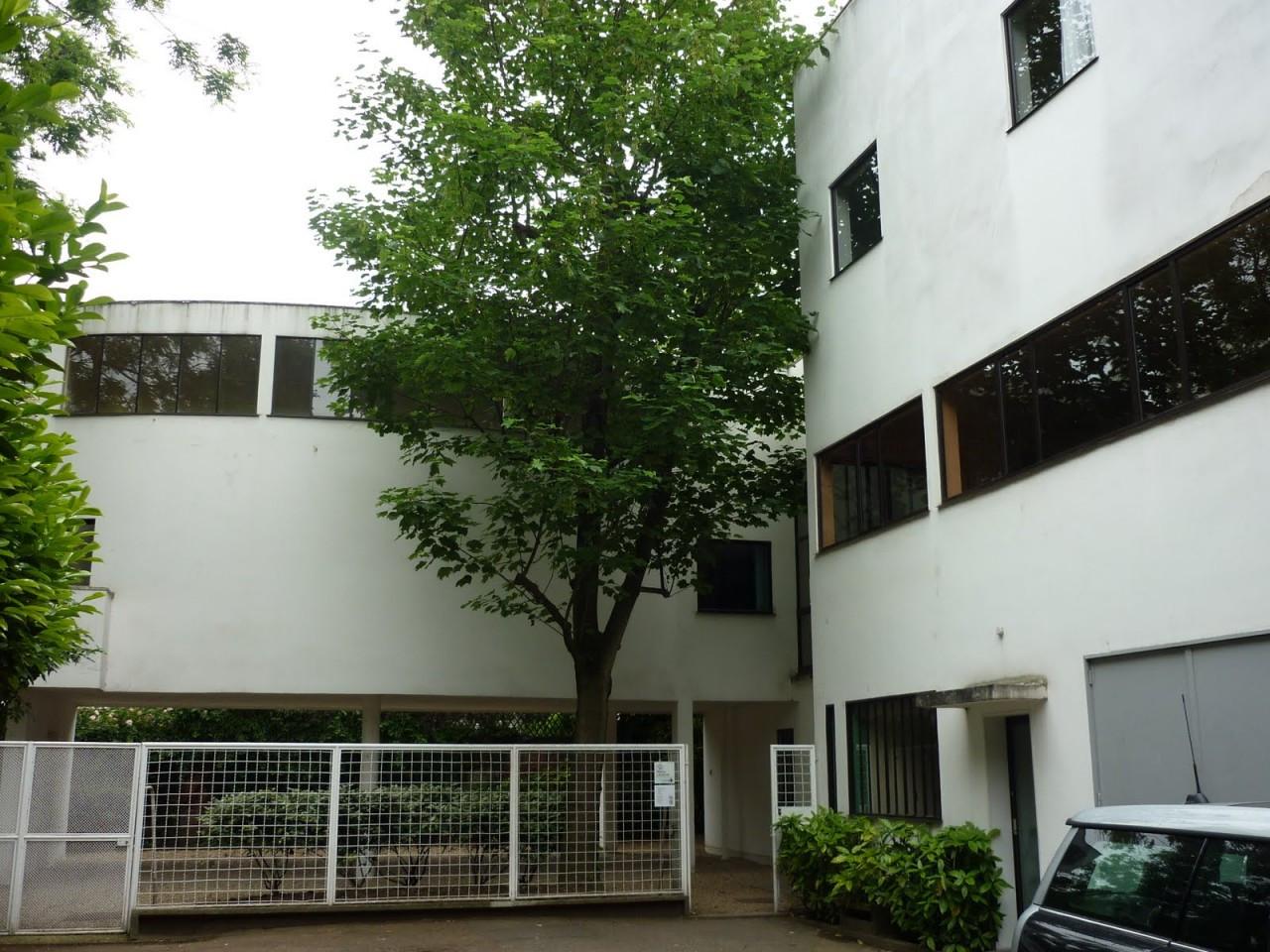 Maison La Roche-Jeanneret