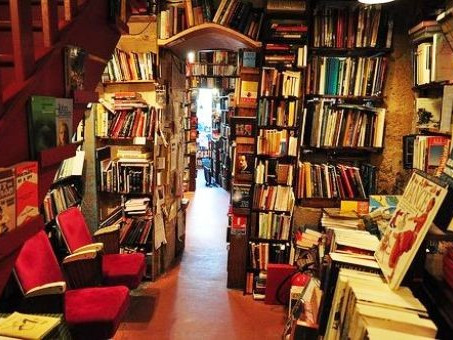 Libreria Shakespeare and Company
