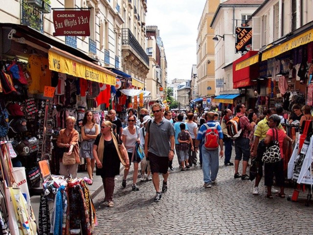 Mercato di Rue Dejean
