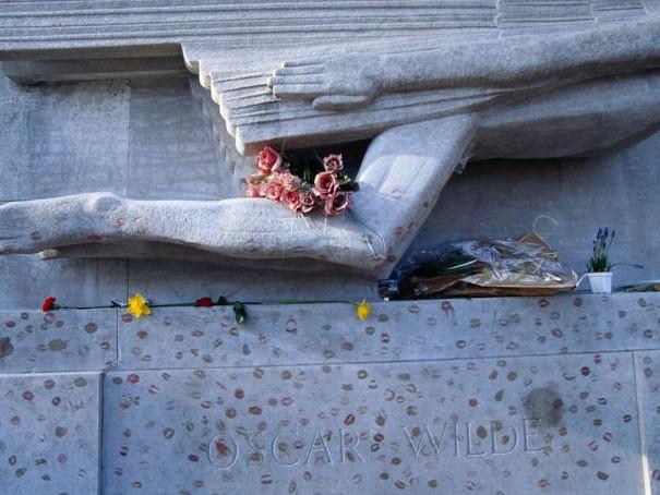 Cimitero del Père-Lachaise