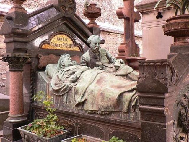 Cimitero di Montparnasse
