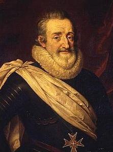 Enrico di Navarra