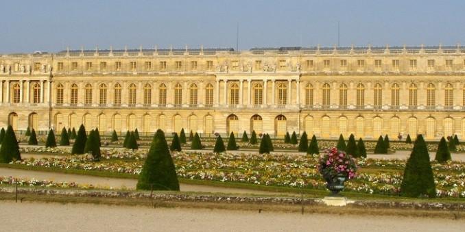 Reggia di Versailles Parigi