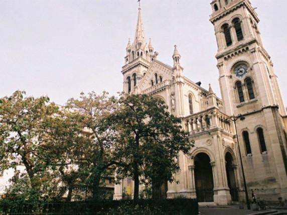 Chiesa di Saint-Ambroise
