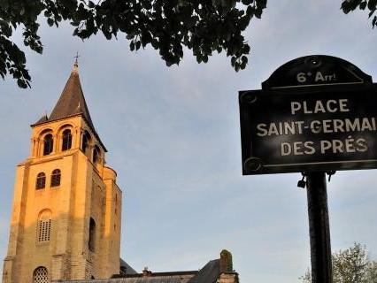 St. Germain-des-près