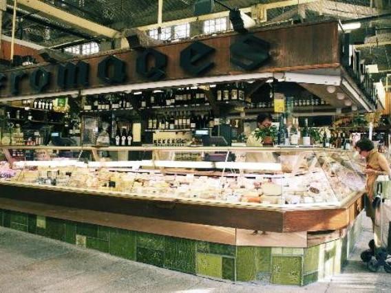 Mercato di Aligre
