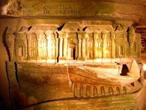 Le Catacombe di Parigi