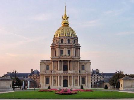 Musée de l'Armée - Hôtel national des Invalides