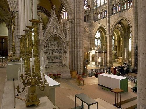 Cattedrale Saint-Denis