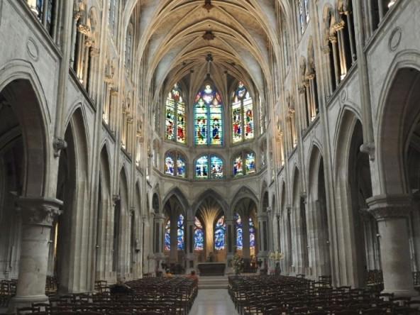 Chiesa di Saint-Séverin