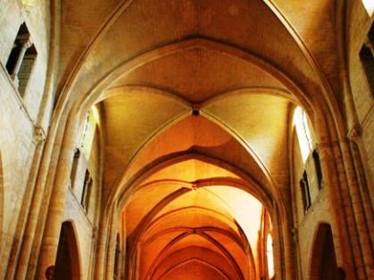 Chiesa di St-Pierre de Montmartre