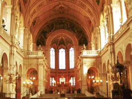 Chiesa della Sainte-Trinité