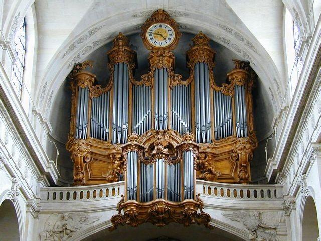 Chiesa di Saint-Roch