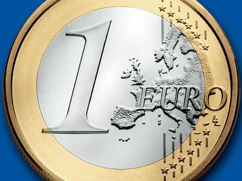 euro moneta francese