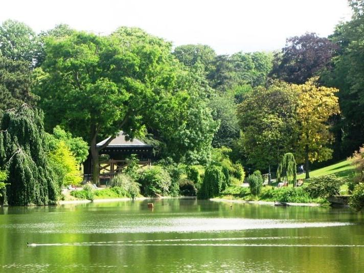 parco montsouris giardino pubblico di parigi informazioni