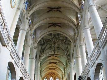 Chiesa di Saint-Étienne-du-Mont
