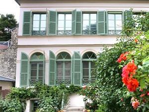 Museo della Vita Romantica  Parigi