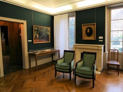 Maison de Balzac Paris