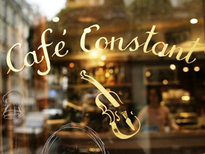 Café Costant