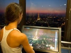 Terrazza panoramica - Tour Montparnasse 56 Parigi