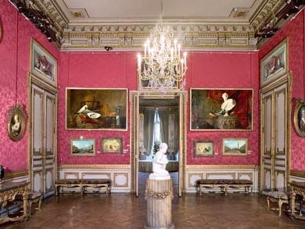 Museo Jacquemart-André Parigi