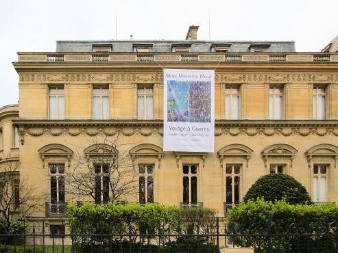 Museo Marmottan Monet di Parigi
