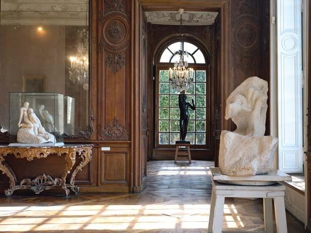 Museo Rodin Parigi
