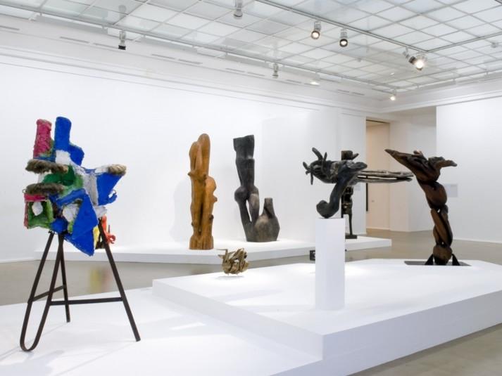 Museo d'Arte Moderna della Città di Parigi